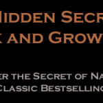 Think and Grow Rich | The Hidden Secret Revealed