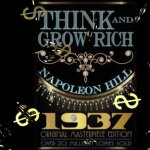 THINK AND GROW RICH – The Hidden Secrets Summary