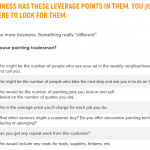 7 Levers of Profitability For Any Business – Bar None