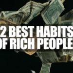 12 BEST Habits Of Rich People! SUMMARY