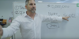 5 Steps To Beome A Millionaire